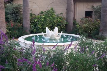 Classical Fountains