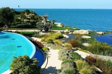 בריכות שחייה – מזרח אירופה