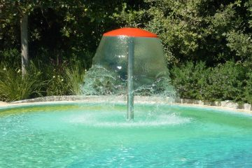 Water Amusements