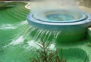 אדריכלות נוף - תכנון ועיצוב בריכות שחייה, ג'אקוזי וספא - קובי טל