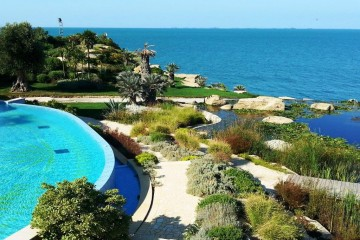 Swimming Pools – East Europe
