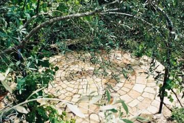 גן בוסתן סביון גני יהודה